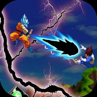 Super Saiyan Legends : Warriors Battle Dragon Z 7 2 Hileli