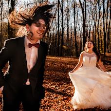 Wedding photographer Daniel Uta (danielu). Photo of 06.11.2018