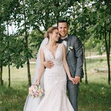 Свадебный фотограф Нина Вартанова (NinaIdea). Фотография от 04.08.2017