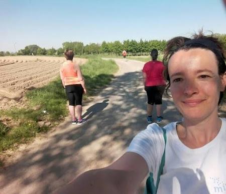 Sarah Desplenter - Regio Oosterzele - Oost Vlaanderen