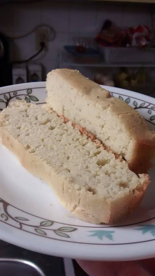 10 Best Rice Flour Yeast Free Bread Recipes