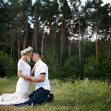 Wedding photographer Anastasiya Khmaruk (AnastasiaKhmaruk). Photo of 17.04.2017