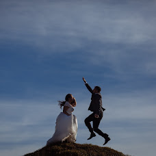 Wedding photographer Georgian Malinetescu (malinetescu). Photo of 18.12.2017