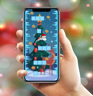 Santa Claus Fly: Christmas Game 2018 - náhled