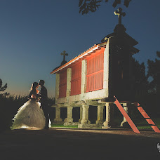 Fotógrafo de casamento Dani Amorim (daniamorim). Foto de 19.02.2016