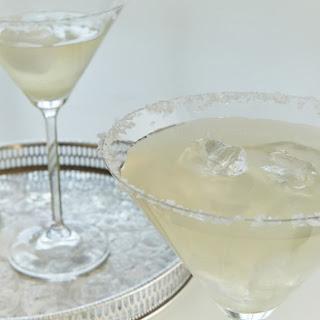 Splenda Margarita Mix.