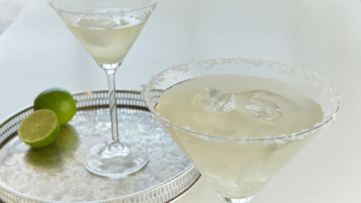 Splenda Margarita Mix Recipe