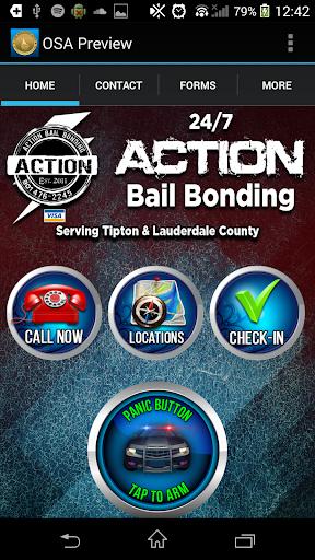 Action Bail Bonding