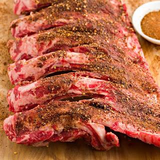 Mansion Barbecue Spice Mix Recipe