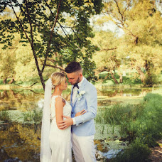 Wedding photographer Maksim Ladovskiy (jozzeppe). Photo of 13.10.2016
