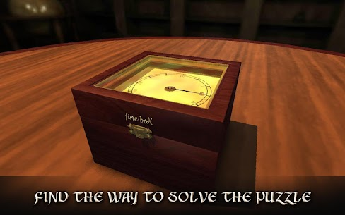 The Box of Secrets: Extended Escape 2