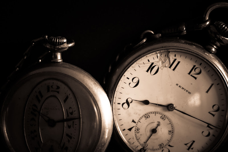 I segni del tempo ... di icomo