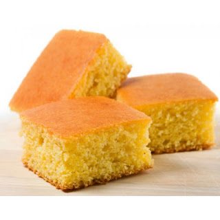 Corn Bread from Scratch