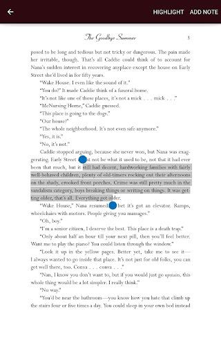 Adobe Digital Editions screenshot 11