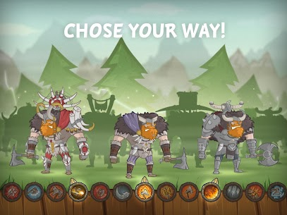 Bardi –  New defense game Mod Apk (Unlimited Gold) 9