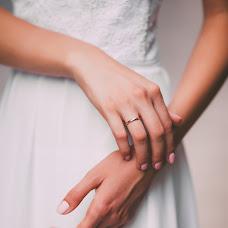 Wedding photographer Renata Odokienko (renata). Photo of 29.09.2017