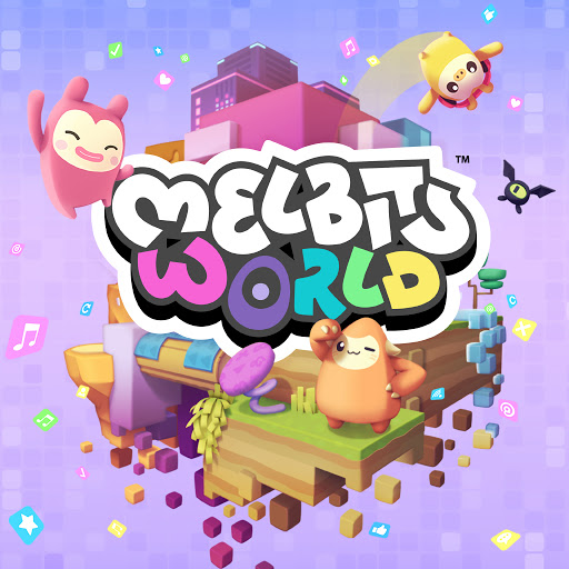 Melbits™ World