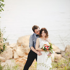 Wedding photographer Serzh Potapenko (unteem). Photo of 27.07.2015