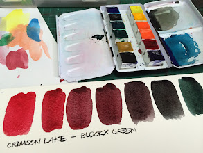 Photo: Review: Blockx Watercolor Set http://www.parkablogs.com/node/10438