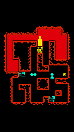 Tomb of the Mask: Color 1.0.6 screenshots 4