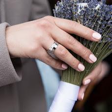 Wedding photographer Olga Korosteleva (korostelyova). Photo of 31.01.2017