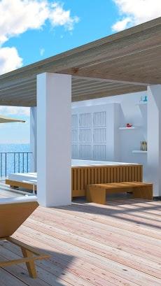 脱出ゲーム Villa Maldivesのおすすめ画像3
