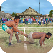 Game Kabaddi Fighting 2018 : Wrestling League Knockout APK for Windows Phone