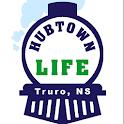 Hubtown Life: Community App for Truro Nova Scotia icon