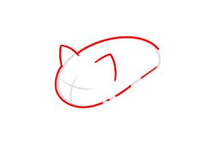 How to draw Sushi Cat - screenshot thumbnail 01