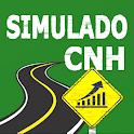 Simulado Prova CNH 2021 icon
