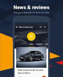 Cars India - Buy new, used car screenshot 05