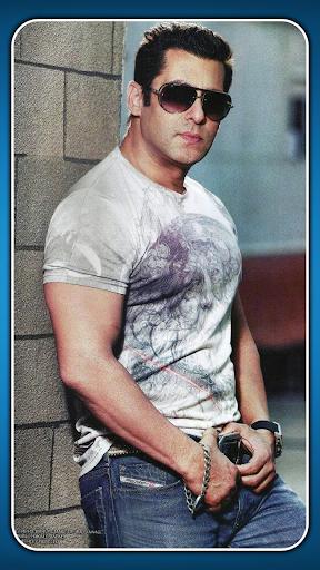 Salman Khan HD Wallpapers Screenshot 1