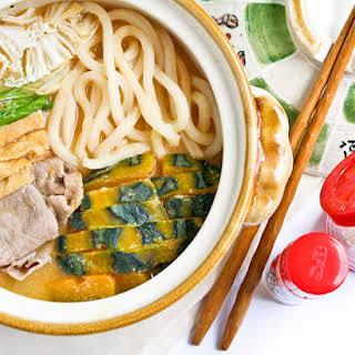 Noodle Hot Pot Recipes.