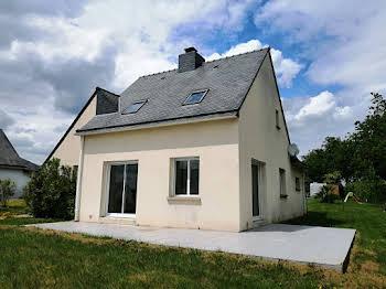 Maison 4 pièces 84,74 m2