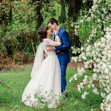Wedding photographer Nadezhda Gributa (nadezhdaphoto). Photo of 04.05.2018