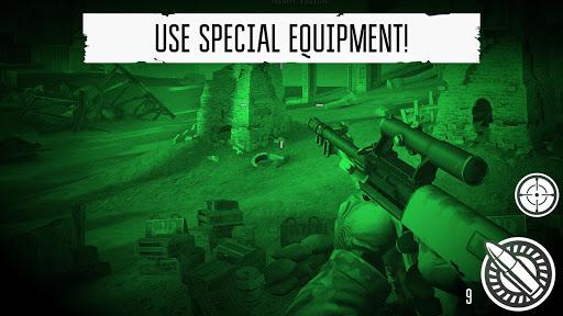 Sniper Battles: online PvP shooter game - FPS  screenshots 2
