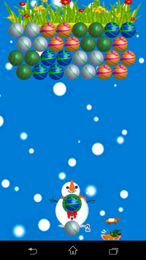 Bubble Shooter 2016