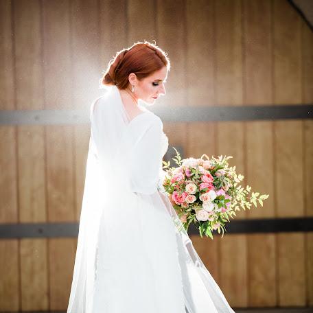 Wedding photographer Andrea de Anda (deanda). Photo of 10.08.2015