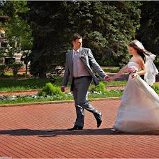Wedding photographer Lena Urazaeva (lenaurazaeva). Photo of 20.06.2013