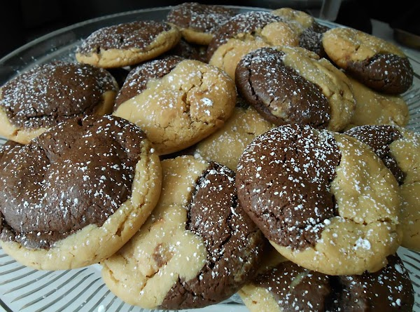 Peanut Butter And Chocolate Cookie Collision Recipe