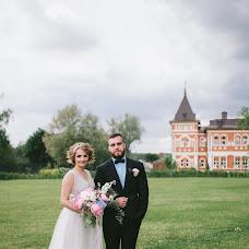 Wedding photographer Natalya Panferova (Takinada). Photo of 06.06.2016