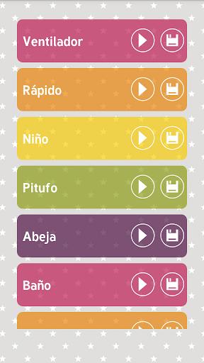 Cambiador de Voz screenshot 3