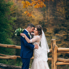 Wedding photographer Nazar Kopchuk (Kopchuk). Photo of 08.11.2016
