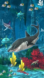 Shark Simulator Megalodon screenshot