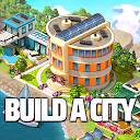 Sparkling Society - Build Town City Building Games |