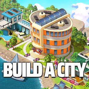 City Island 5 v1.13.5 MOD Unlimited Money/Gold