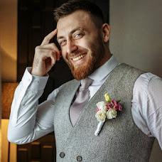 Wedding photographer Aleksey Terentev (Lunx). Photo of 21.03.2018