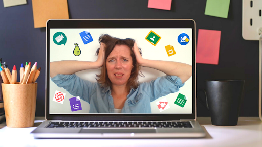 Google Suite and Online Teaching: The Ultimate Guide