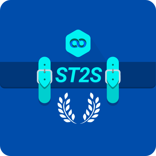 Bac ST2S 2020 Icon