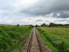 Photo: Szlak Rzeszów Zwięczyca - Boguchwała